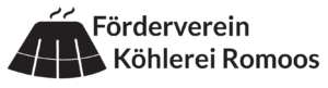 Logo des Förderverein Köhlerei Romoos